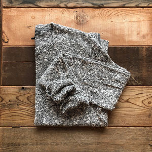 Men's Banana Republic Marled Cotton Linen Sweater